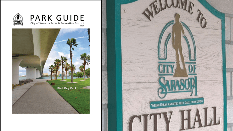City of Sarasota Park Guide