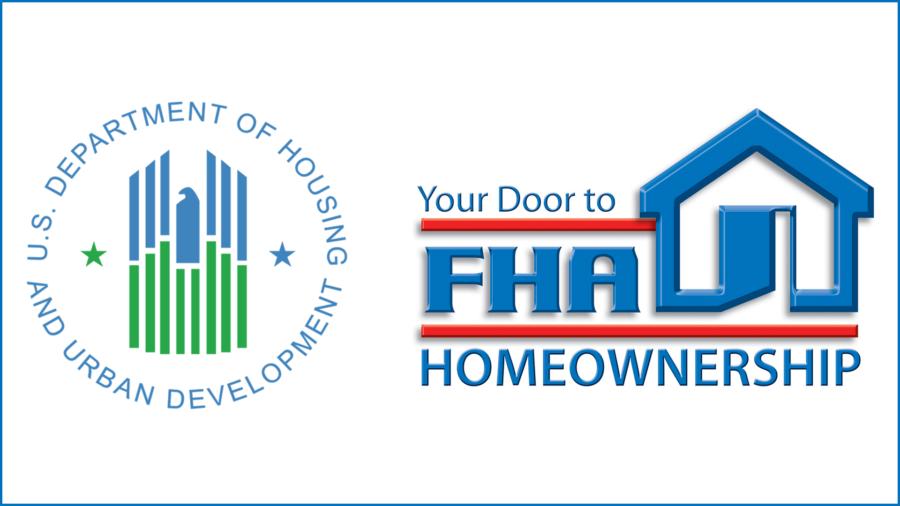 HUD FHA Logo