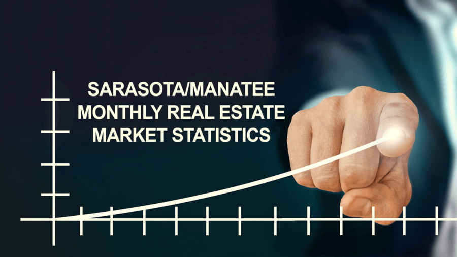 Sarasota Manatee Real Estate Activity