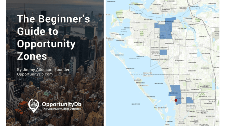 Beginners Guide To Opportunity Zones