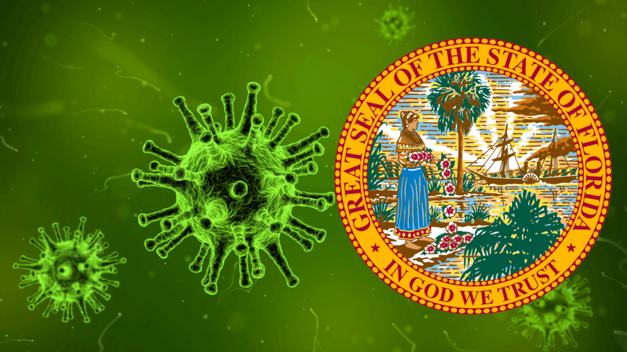 Florida Executive Order Number 20-68 Issued for Coronavirus